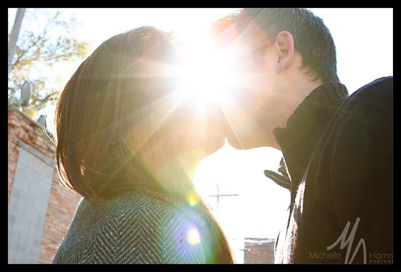 kiss flare blog