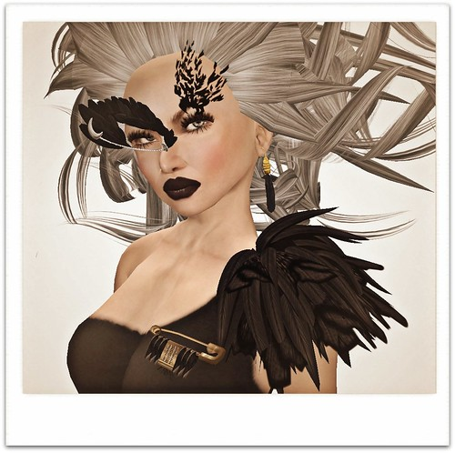 Crow Lady (Designers United Event)