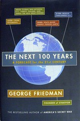 Friedman's The Next 100 Years