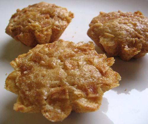 vegan apfelkuchen