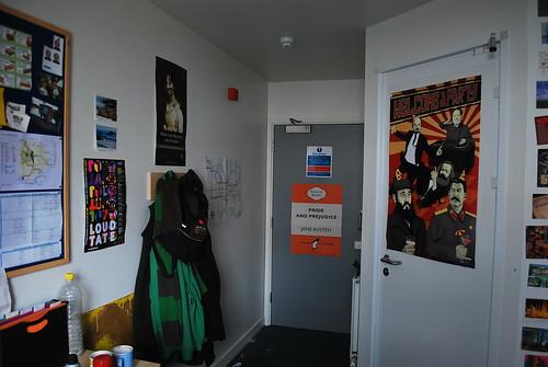 Portsmouth student room decor