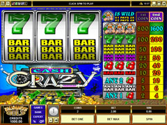 online slot games crazy cash points gutschein