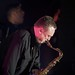 Brian Travers on Sax