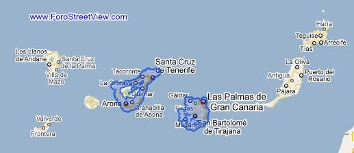Actualizada la cobertura de Street View en España también, al fin! 4091562998_e68cfe6118_o