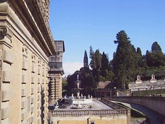 Florence: Pitti Palace (fuzzyhead666) Tags: europe 2009 mip666