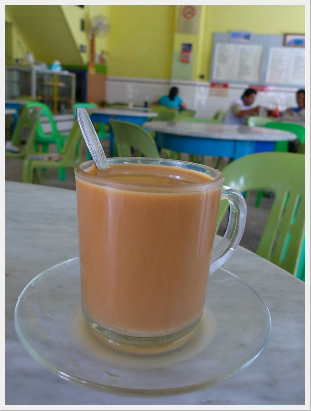 Hainan Milk Tea