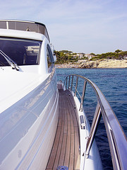 013 (thi.g) Tags: ocean sea holiday sunshine private boat mediterranean sailing ship yacht thig sunseeker thilogierschner