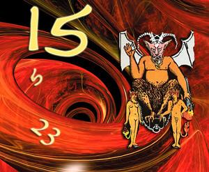 15 Devil Vortex 23 5