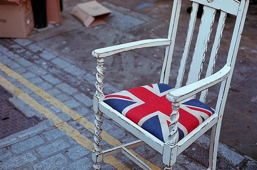 i wish this chair was mine