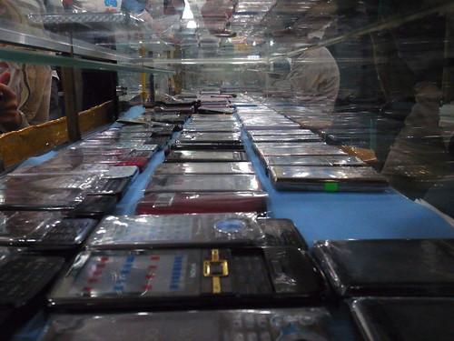 Moblie Phone Market in ShenZhen 3