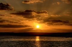 Sardegna (socrates197577) Tags: sardegna nikon tramonto nuvole mare sole paesaggi hdr paesaggio photomatix theunforgettablepictures doublyniceshot tripleniceshot