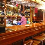 Valparaíso: Restaurant Victoria, Calle Salvador Donoso