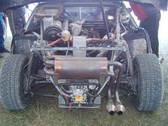 Lancia 037 naked (74Mex) Tags: festival speed 2009 goodwood lancia 037