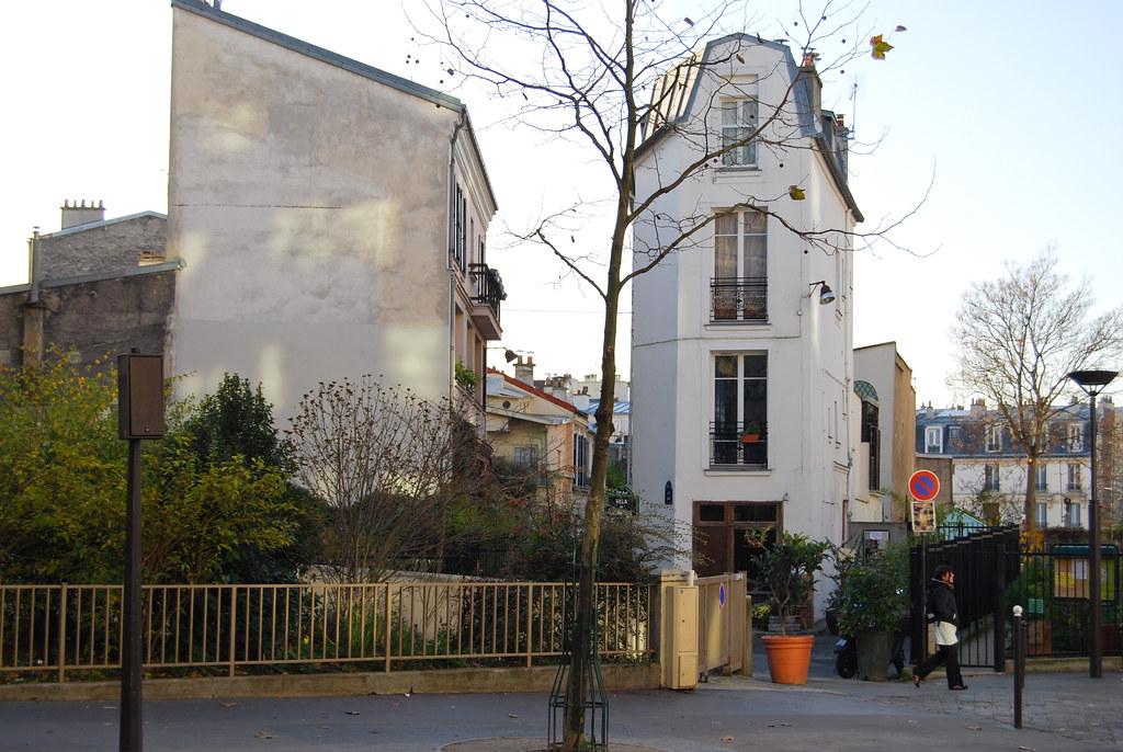 Cité Leroy