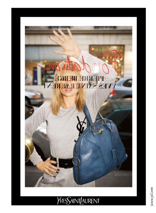 YSL SS 08  Kate Moss_2