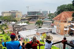 Melaka Aerial View (fotofrysk) Tags: malaysia malaka travelkualalumpur