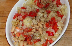 Thumbnail image for White Bean Casserole