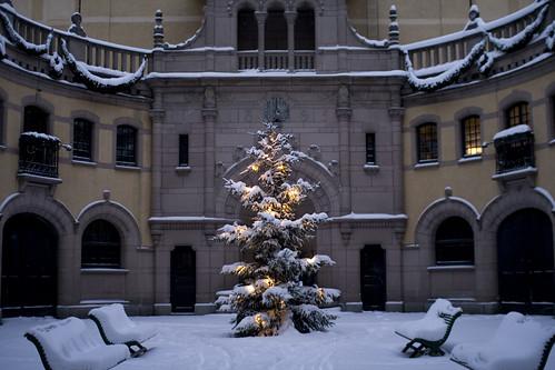 Hallwylska Museet (by mintyfreshflavor)