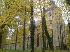 Kirche Schlossinsel