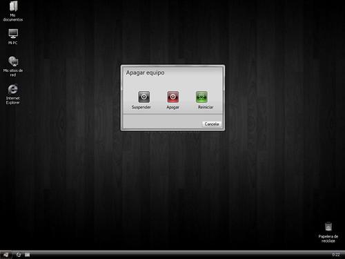 Windows Xp Wolf