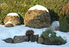 Day 26 (tekstur) Tags: sculpture snow me make person days to 100 better drystonewall leyburn a 100daystomakemeabetterpersonproject