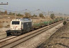 333.378 20.11.09 (Mariano Alvaro) Tags: tren trenes trains 333 prima alstom renfe vossloh teleros
