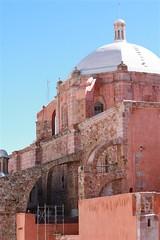Zacatecas, Zac. (Alejandro Coronado / Alejo!) Tags: mxico canon mexico colonial ciudad unesco zacatecas turistico canonkiss canonxs1