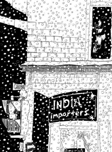 India Importers