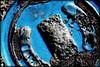 plastic blue (mario bellavite) Tags: blue shot best plastic explore colorphotoaward mariobellavite