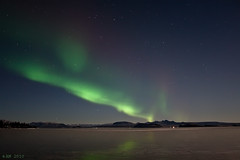 norurljs  janar (alf07 ,) Tags: longexposure winter sky stars frost january moonlight thingvallavatn auroraborealis vetur himinn ingvallavatn norurljs janar grafningur starrysky stjrnubjart tunglsljs  stjrnur hagavk risjkull tunglskin thorisjokull frosiingvallavatn silagtingvallavatn stjrnubjarturhiminn