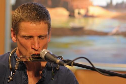 Josa & Peter Kuhnsch live