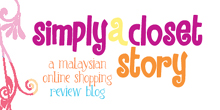 Simply A Closet Story