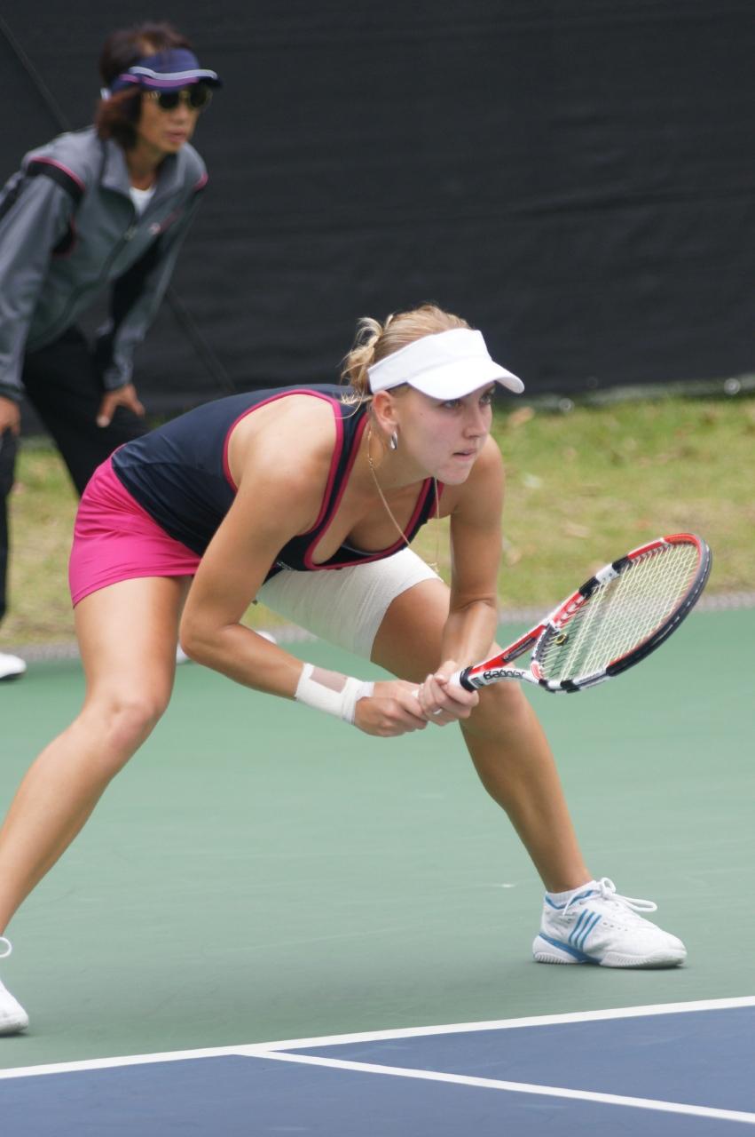 Tennis patty schnyder