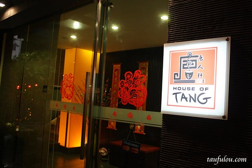 House of Tang (2)