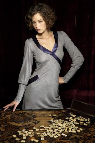 Margo Milin - Collection été 2009