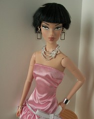 Felicity (napudollworld) Tags: girl fashion toys fly barbie like z royalty monsieur integrity