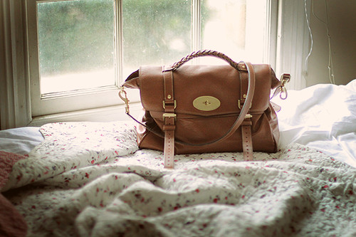 Oversized Mulberry Alexa by alltherage__.