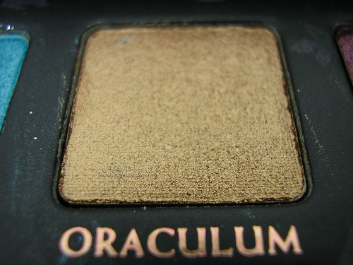 Urban Decay Alice In Wonderland Palette - Oraculum