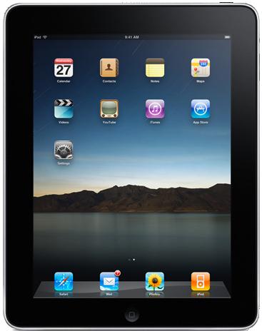 iPad.Front