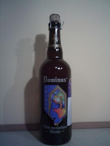 Dominus Triple front