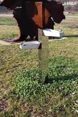 Fuente Accesible BENITO / Manlleu (BENITO URBAN) Tags: fuente benito fundicion accesible manlleu ductil fundicionductilbenito