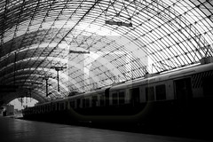 mrts (Archana Ramaswamy) Tags: station metro rail chennai mrts mylapore tirumailai