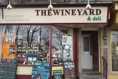 The Wineyard & Deli