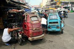 Asia - Philippines / Transport (RURO photography) Tags: auto trip bus cars car mercedes moving asia tour ride jeep asahi philippines transport streetlife headlights voiture passengers riding transportation license toyota vehicle driver asie pinay horn cavite pinoy filipinas jeepney driverslicense philippinen azi manilla road filippijnen filipijnen filippine public ownertypejeep rouler straatleven transport buses on bus  pinoykodakero  rudiroels  philippine dyipni viedelarue luzzon   filipsoyggjar manila pilipinas  filippijnse yipni yipnis surpluscars