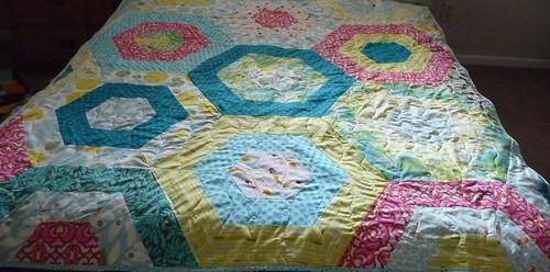 susan's quilt