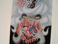 ZOMBIES IN LOVE // gallery nucleus