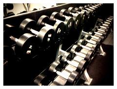 39/365 - Workout
