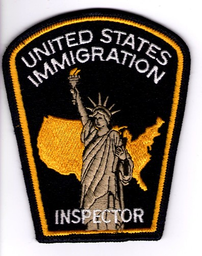 "Immigration Inspector (US DoJ ""Defunct"")"