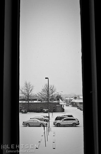 The Window 01.30.2010