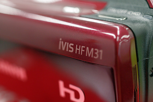 iVIS HF M31-04 logo
